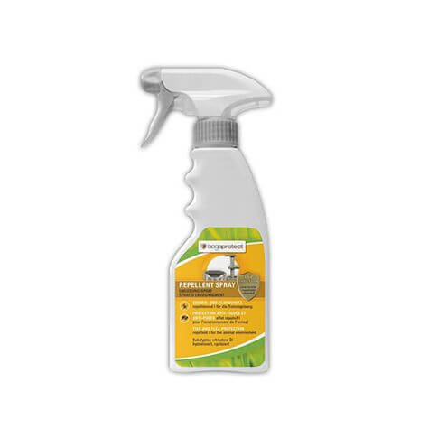 Bogaclean® Repellent Spray
