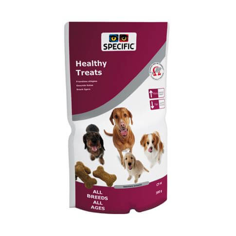Specific Healthy Treats