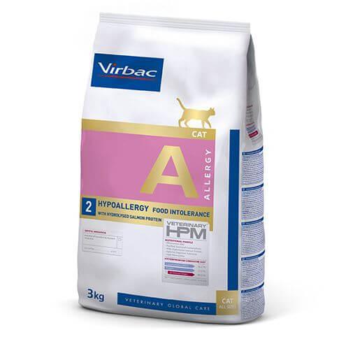 Virbac Veterinary HPM Cat Allergie