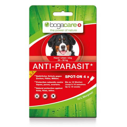Antiparasit Antiparasit Spot-on Maxi