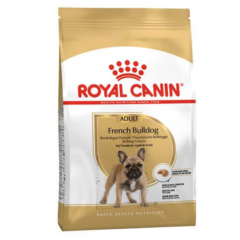 Royal Canin Dog French Bulldog Adult