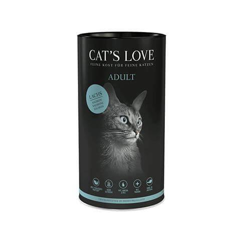 Cat's Love Adult Lachs