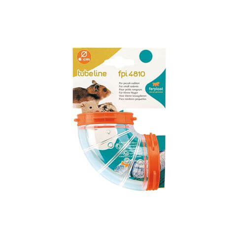 Röhrensystem Curve FPI 4810