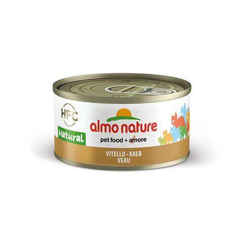 Almo Nature HFC Natural Kalb