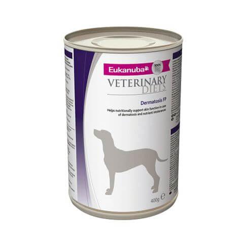 Eukanuba Dermatosis Hunde
