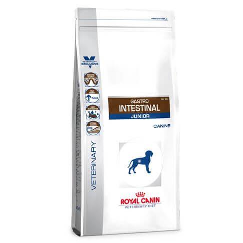 Royal Canin Dog Gastro Intestinal Junior