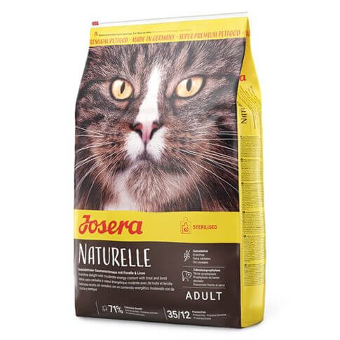Josera Cat Naturelle