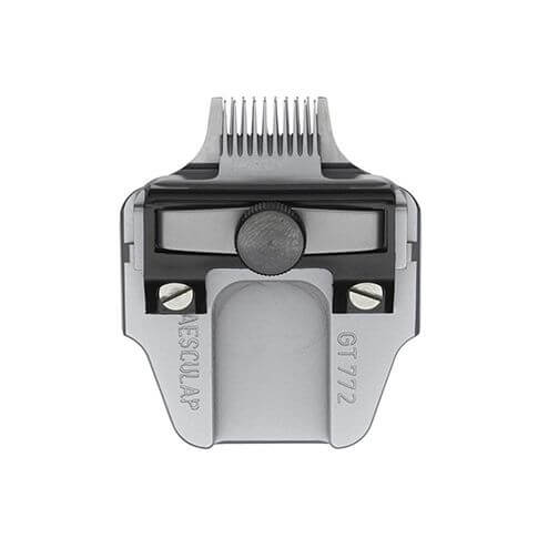 Scherkopf 0,7 mm zu Favorita Schermaschinen, für Pfoten