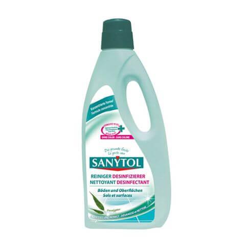 Sanytol Allzweck Desinfektionsreiniger