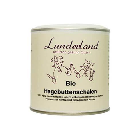 Lunderland Bio-Hagebuttenschale