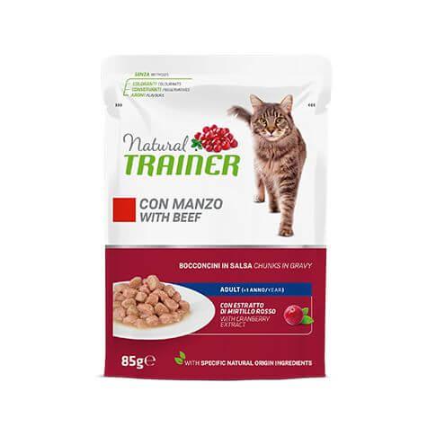 Maintenance Cat Adult mit Rind