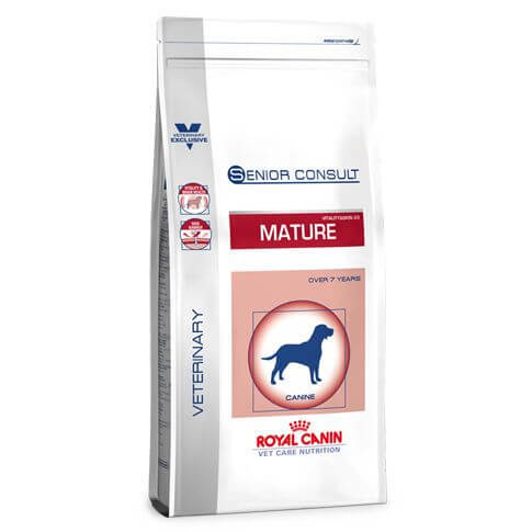 Royal Canin Medium Dog Mature