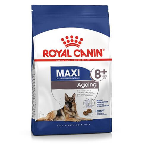 Royal Canin Dog Maxi Ageing 8+