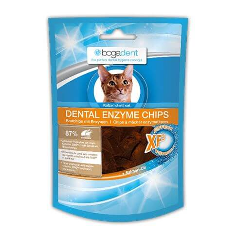 Bogadent® Dental Enzyme Chips Huhn