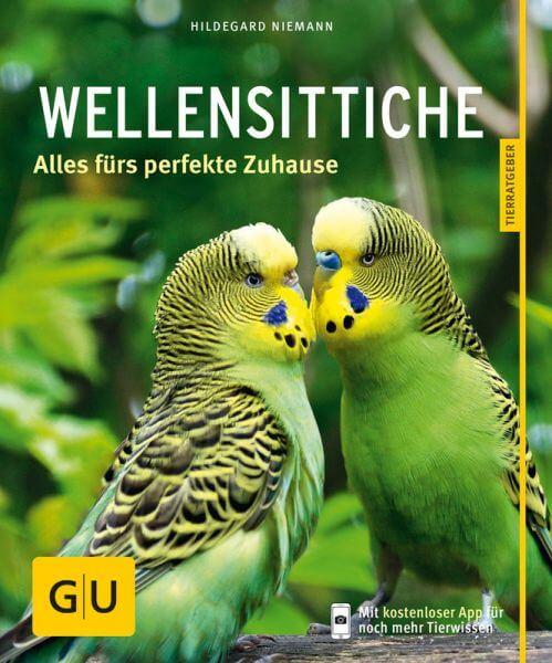 Fachbuch Wellensittiche