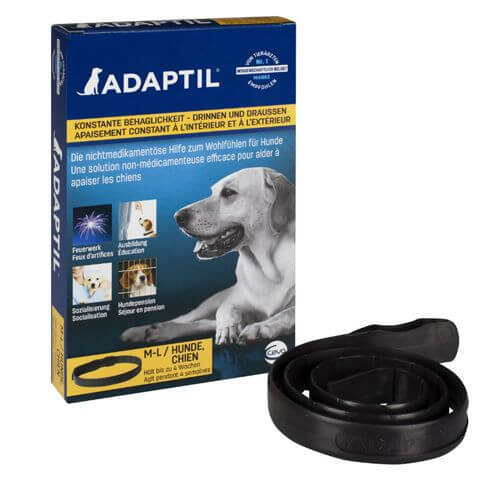 Adaptil Halsband M-L