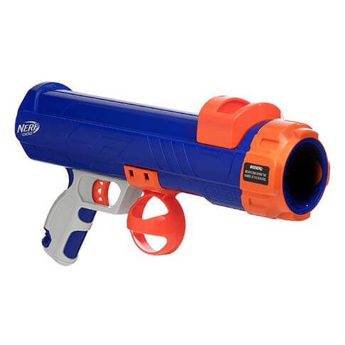 NERF Dog Tennisball Blaster