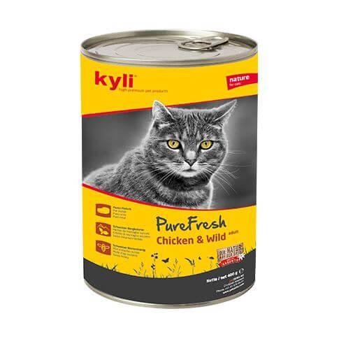 kyli PureFresh Chicken&Wild Dosen