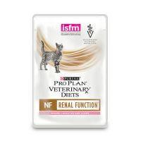 Feline NF Renal mit Lachs - Beutel