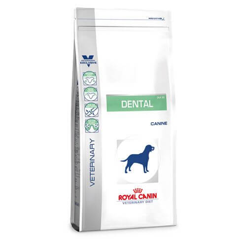 Royal Canin Dog Dental