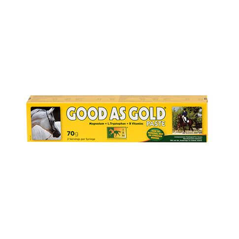 TRM Good as Gold Paste