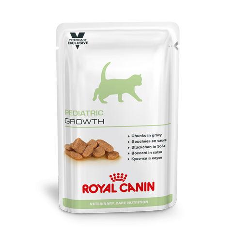 royal canin cat pediatric growth nassfutter g nstig online kaufen. Black Bedroom Furniture Sets. Home Design Ideas