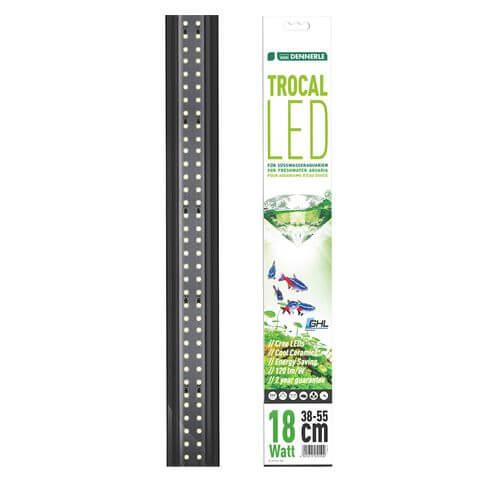 Dennerle Trocal LED bis 100 cm breite