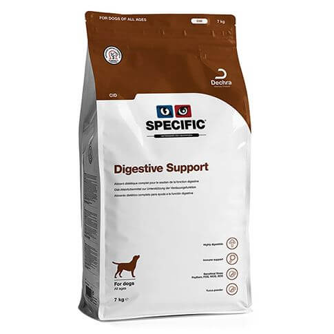 Specific Diet Digestive Support CID