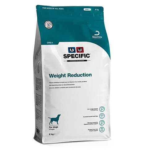 Specific Diet Weight Reduction CRD-1