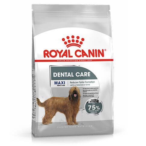 Royal Canin Dog Dental Care Maxi