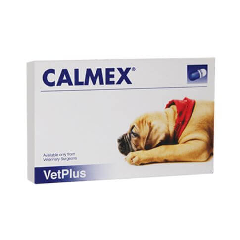 Calmex Dog