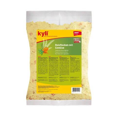 kyli Reisflocken mit Gem.& Kräuter