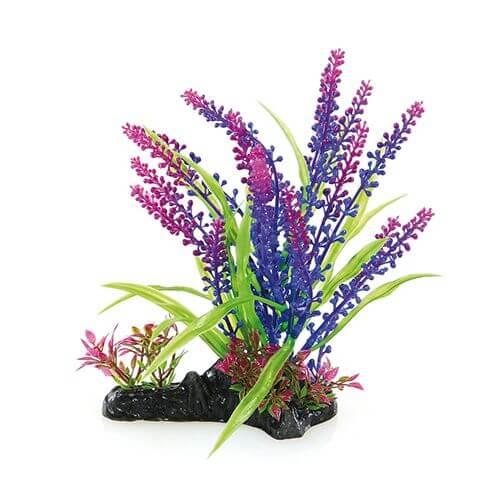 Kunststoffpflanze Fantasy Plant AB-125