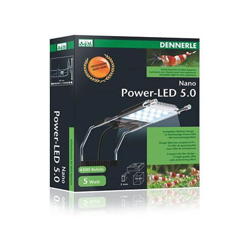 Dennerle Nano Power LED