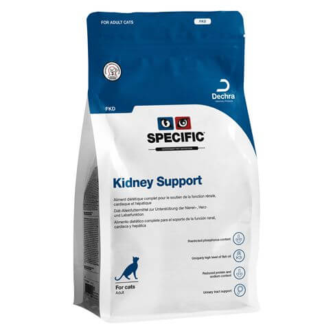Specific Diet Kidney Support FKD