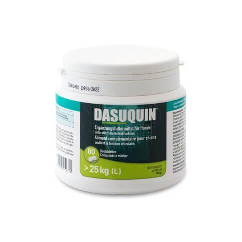 Dasuquin 80 für Hunde über 25 kg