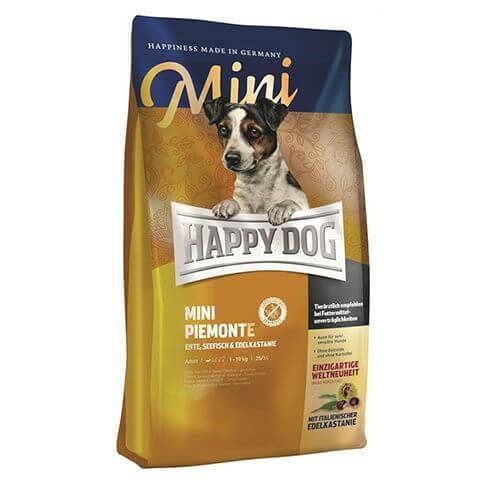 Happy Dog Supreme Mini Piemonte