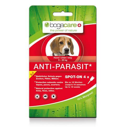 Bogacare® Antiparasit Spot-on Medium