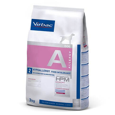 Virbac Veterinary HPM Dog Allergie
