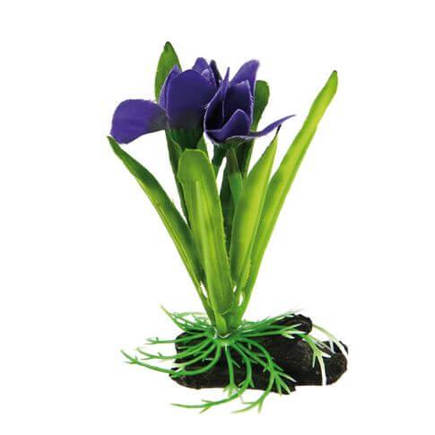 Kunststoffpflanze Fantasy Plant Nano AT grün-violett