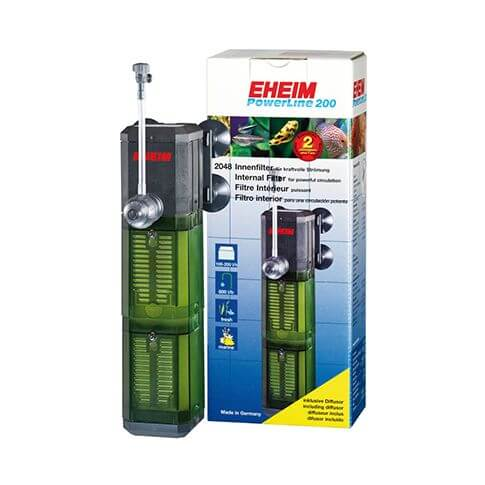 Eheim Innenfilter PowerLine 200