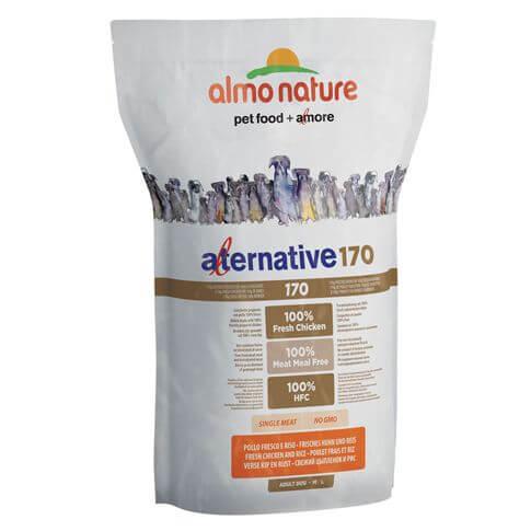 Almo Nature Alternative 170 M-L Huhn & Reis