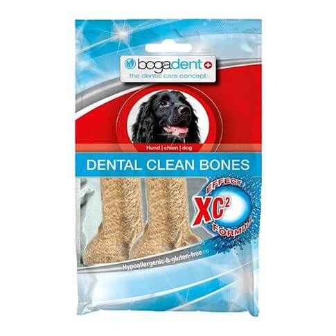 Bogadent® Dental Clean Bones Hund