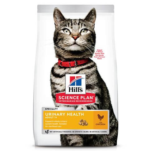 Hill's Science Plan Katze Adult Urinary Health