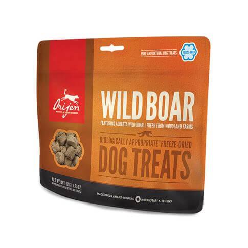 Orijen Dog Wild Boar Leckerlis