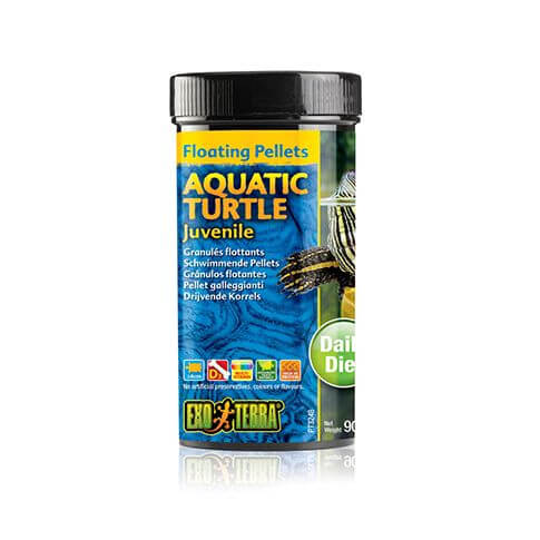 Exo Terra Aquatic Turtle Alleinfutter