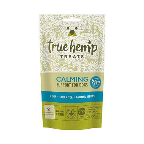True Hemp Calming