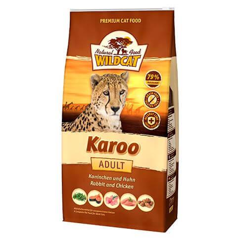 Wildcat Karoo Kaninchen & Geflügel