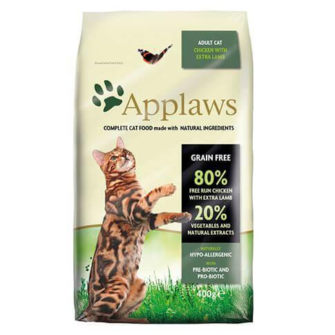 Applaws Adult Huhn & Lamm