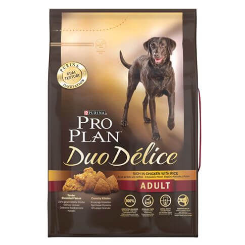 ADULT DUO DELICE chicken